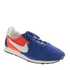 Nike® for J.Crew Vintage Collection Pre-Montreal racer sneakers - Nike - Men's Brand - J.Crew