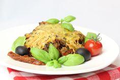 Het koolhydraatarme en vegetarische recept voor groentelasagne met veel kaas vind je op eethetbeter, het foodblog met gezonde recepten voor het hele gezin!