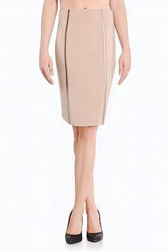 #Mackage WRDK-S034 skirt in Sand