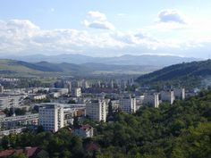 Cluj-Napoca - Hoia Forest and Grigorescu district - List of reportedly haunted locations in Romania - Wikipedia, the free encyclopedia Cartier, Places To See, Grand Canyon, Travel, Paranormal, Biology, Professor, Trips, Mystery
