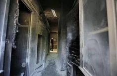 Blog Proclamai o Evangelho Brasil: Igreja ortodoxa grega é incendiada em Jerusalém