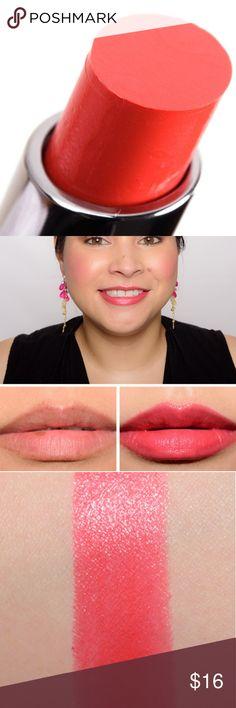 88867ebefcc x1 MAC LIPSTICK HUGGABLE LIPCOLOUR ORIGAMI ORANGE x1 MAC LIPSTICK HUGGABLE  LIPCOLOUR ORIGAMI ORANGE BRAND NEW BOXED MAC Cosmetics Makeup Lipstick