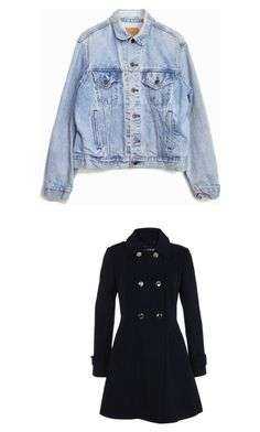 """Untitled #116"" by georgia-leonard on Polyvore featuring Levi's and Miss Selfridge"