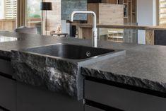 Küchen Design, Interior Design Inspiration, House Ideas, Architecture, Home Decor, Atelier, Kitchen Contemporary, Interior Designing, Homes