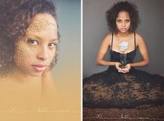 How to Rock Your Self Portraits + Giveaway!!