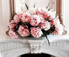 #gorgeous #chic #pinkflowers