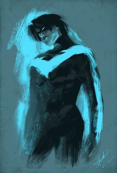 Nightwing.