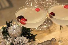 White Cranberry Martini 1