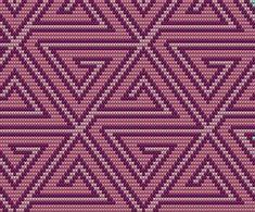Knit Patterns, Beading Patterns, Cross Stitch Patterns, Tapestry Bag, Tapestry Crochet, Fair Isle Pattern, Fair Isle Knitting, Knitting Charts, Crochet Purses