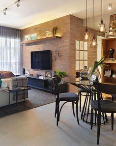 Iluminação residencial: 15 ideias para deixar a casa aconchegante