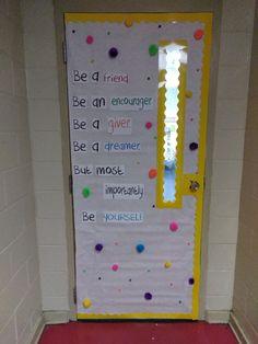 Grade 2, Third Grade, Ron Clark, Classroom Incentives, School Doors, School Bulletin Boards, Positive Behavior, Classroom Door, Board Ideas