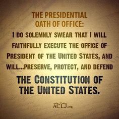 """The Constitution is under attack by President Obama has not lived up to the Oath he took, ""preserve, protect, and defend the Constitution of the United States. Pray For America, God Bless America, Praying To God, Our President, Our Country, Founding Fathers, Constitution, We The People"