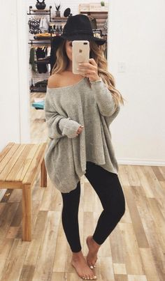 Check them out - Candy Mandy - Damenbekleidung Mode Outfits, Trendy Outfits, Fashion Outfits, Classic Outfits, Autumn Fashion Casual, Autumn Winter Fashion, Casual Fall, Casual Chic, Spring Fashion