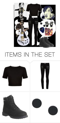 """Frank Iero"" by roxycromwell138 ❤ liked on Polyvore featuring art"