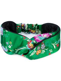 730d0c5b4d7 Gucci Floral Headband - Farfetch