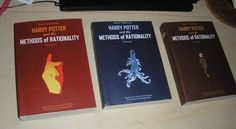 Harry Potter The Methods of Rationality | 43 фотографии | ВКонтакте