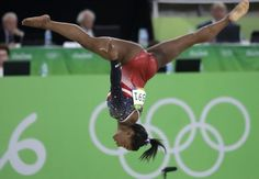 The US Womens Gymnastics Team Wins Gold After A Gravity-Defying Performance.  View photos from:  http://ift.tt/2bmeGI7  The Final Five took first place by more than 8 points  the most dominant victory since gymnastics scoring was overhauled in 2006.  #hayjaystore #hayjayblog #sports #sport #active #fit  #basketball #ball #gametime #fun #game #games #crowd #fans #play #playing #player #field #green #grass #score #goal #action #kick #throw #pass #win #winning #gymnastic  http://ift.tt/2bmeGI7…