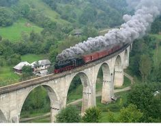 Transilvania, Romania  So reminds me of Harry Potter :)