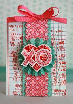 LoveCard1 - Crate Paper
