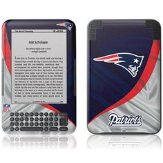 I love my Kindle and I defiantly have to get this skin.... but game time is game time!  #UltimateTailgate #Fanatics