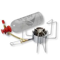 Review of every single petrol/liquid fuel stove on the market.