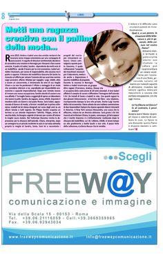 intervista da La Discussione - Roma - parte 2
