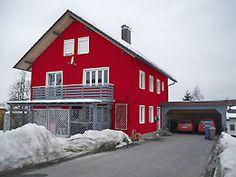 Service: Fassaden Farbe Vorab Am Computer Ansehen Mit Ihrem Foto Vom Haus /  Ab 20 Euro