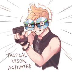FFXV Prompto Credits to the artist Final Fantasy Xv, Final Fantasy Funny, Fantasy Series, Fantasy Art, Prompto Argentum, Gaming, Noctis, Video Game Characters, Manga