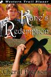 WTB Kane's Redemptions by Cheryl Pierson