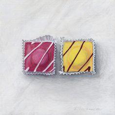 food-paintings-joel-penkman-9.jpg (640×640)