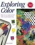Exploring Color, by Nita Leland This book taught me most of what I know about color.  Very worthwhile!
