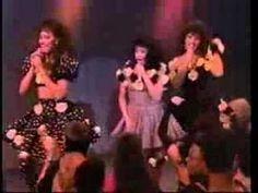 Inside Outside (Live 1988) - Cover Girls