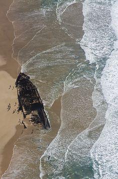 The beaches of Fraser Island. | 34 razones por las que Australia es el lugar más hermoso en la tierra
