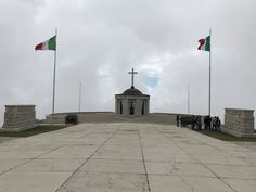 Sacrario del Monte Grappa Ricordare sempre chi ha combattuto ed è morto per la libertà