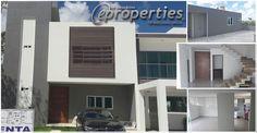 Excelente casa en venta, ubicada en Aqua Residencial. #PropiedadesdelujoQuintanaRoo #BienesRaicesCancún