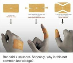 Easy fit AmoeBAND band aids are genius inventions that not only fit your body parts but also indicate the status of your wound! Band Aid, Emergency Preparedness, Lifehacks, Good To Know, Health And Beauty, Just In Case, Helpful Hints, Knowledge, Cool Stuff