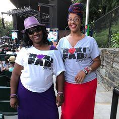My girl Syreeta! ALWAYS supports no matter what! Radio Personality, Epilepsy, My Girl, Purple, Hats, Fashion, Moda, Hat, Fashion Styles