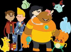 I know it's kinda messed up but I thinkBravest Warriors is a little cooler than Adventure Time. Bravest Warriors, Adventure Time, Nerdy, Pikachu, Wallpaper, Anime, Fictional Characters, Cartoons, Blanket