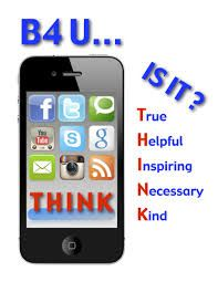 - It's #SoMe - Great #BacktoSchool Activity for Digital Citizenship