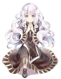 images for anime girls Lolis Anime, Anime Comics, Kawaii Anime, Cute Characters, Cute Anime Character, Female Characters, Character Ideas, Manga Covers, Comic Covers