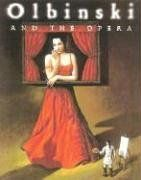 Olbinski and the Opera by Agata Passent (author)