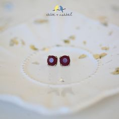 Shop the 'Birthstones by c+i' collection on my boutique today!. http://ytiffa.chloeandisabel.com
