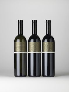 Wine triptych for the EHG by melissa pisanello, via Behance Wine label #taninotanino #vinosmaximum