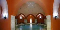 Császár Baths - Veli Bej .  Beautifully renovated Turkish bath complex. The cheapest of all. A day pass with a locker costs HUF 2,500.