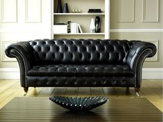 If your old leather sofa is looking drab, don't fret! There's a way to bring it back to its former glory! Read our tips to find out!