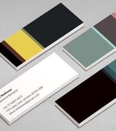 MiniCard designs - Retro Active