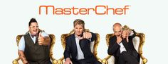 MasterChef is my new favorite show. The judges are brutal!!