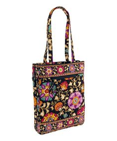 Another great find on #zulily! Suzani Laptop Travel Tote by Vera Bradley #zulilyfinds