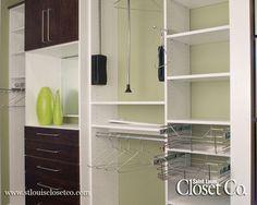 Saint Louis Closet Co. Other Areas To Organize   Traditional   Closet  Organizers   St Louis   Saint Louis Closet Company