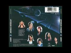 Jefferson Starship - Earth (All LP)